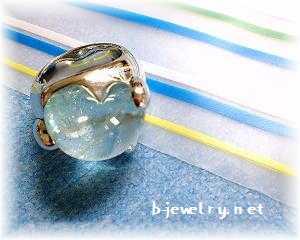 ぽってり太め・大ぶり・幅広デザインの指輪大好き!最近は細い極細リングもマイブーム♪